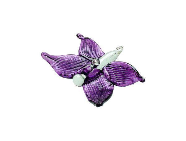 Purple Kitras Butterfly,
