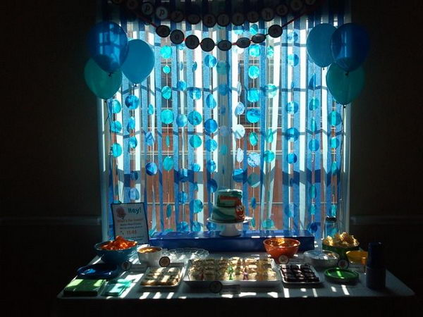 10 Cool Bubble Guppies Party Ideas 2017