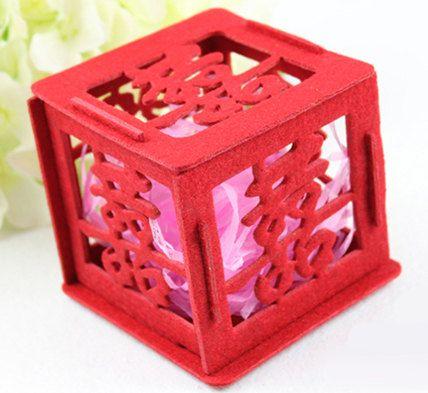 Chinese Gift Box,