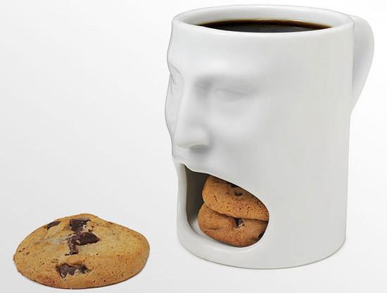 Face Mug.