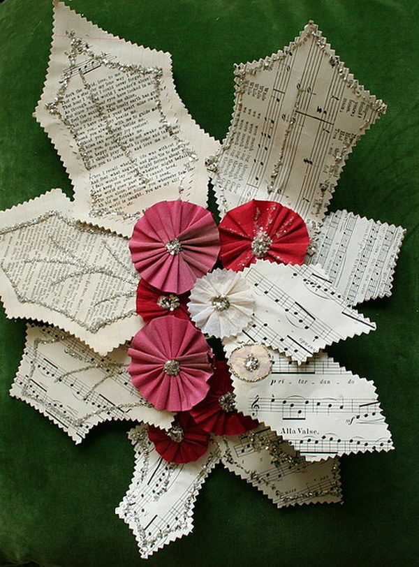 Sheet Music Holly,