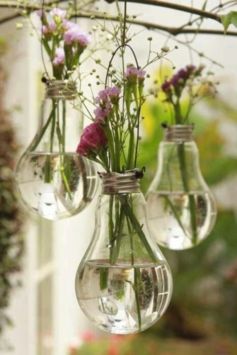 Lovely Lightbulbs.