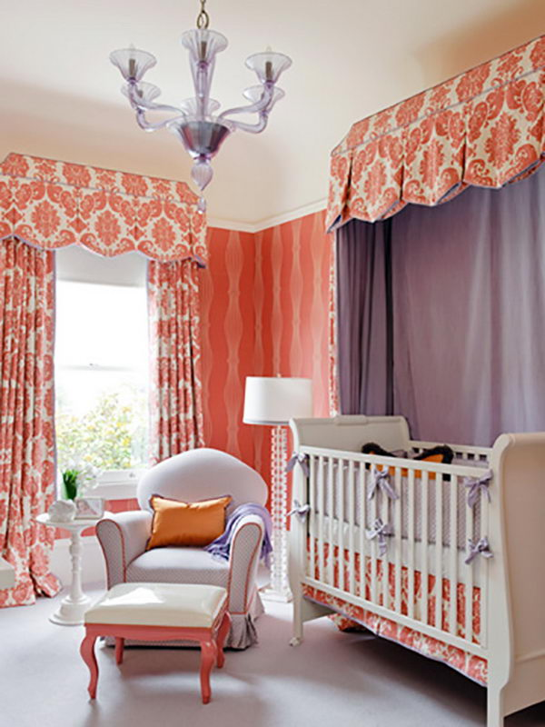 Beautiful Nursery Ideas.