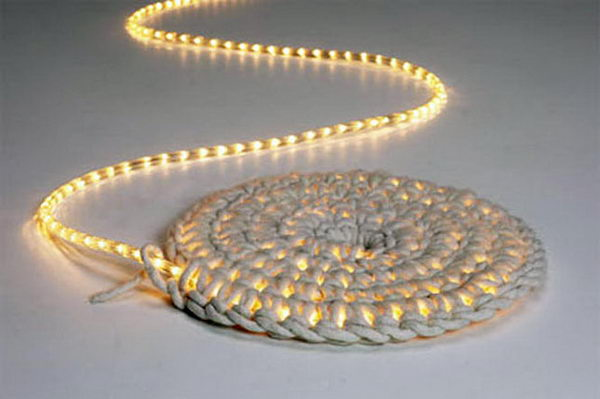 Carpet Light.