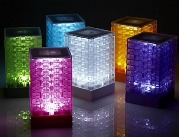 10 creative led lights decorating ideas ideastand