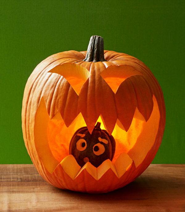 Cannibal Cute Pumpkin.