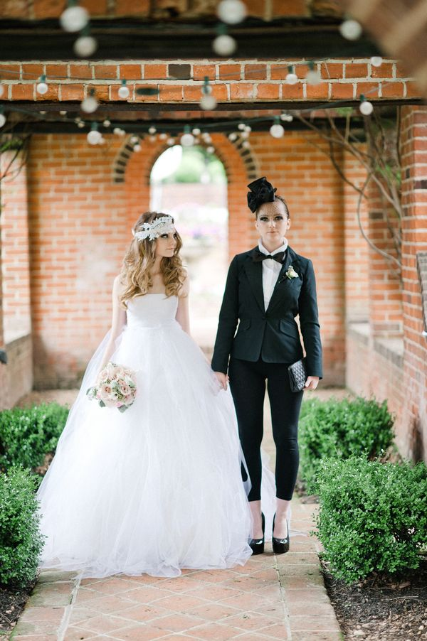 Cute Lesbian Wedding Ideas. Make your special day and your ceremony more enjoyable and memorable for you both and your guests.
