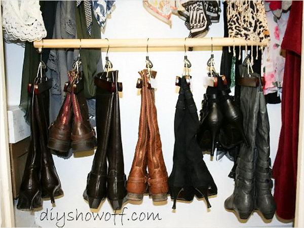 Pants Hangers,