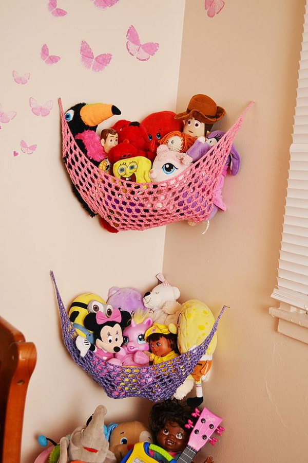 crochet stuffed toy solution,