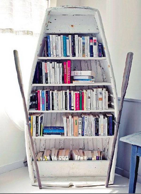 Cool Home Library: Cool Home Library Ideas 2017