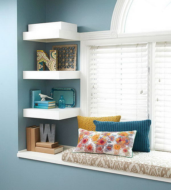 25 creative ideas for bedroom storage 2017 20930 | 7 bedroom storage ideas