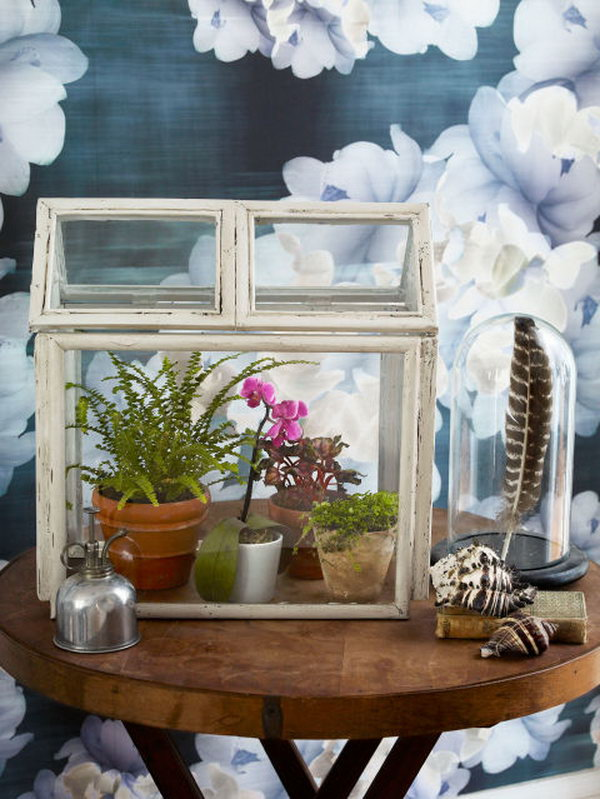Dollar store home decor projects