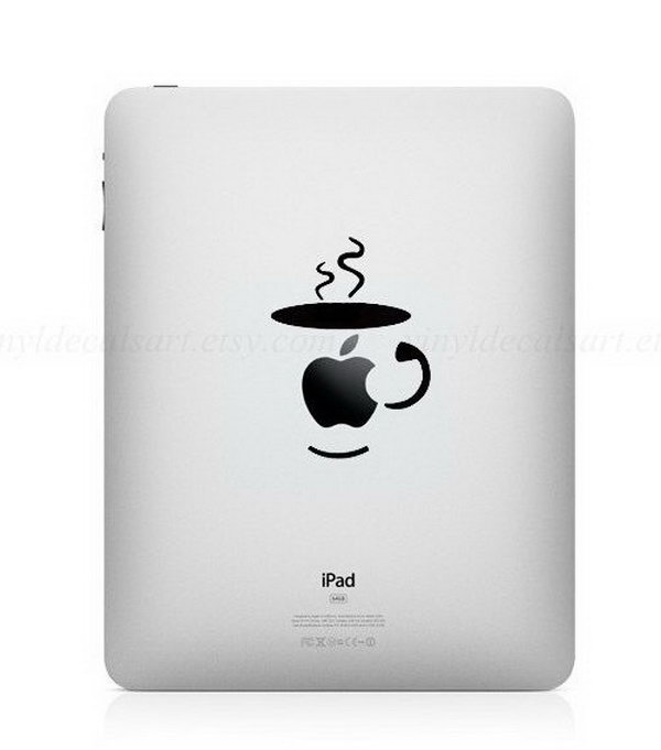 Coffe cup engraving ideas.