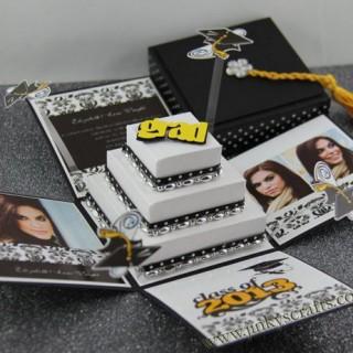 10+ Creative Graduation Invitation Ideas