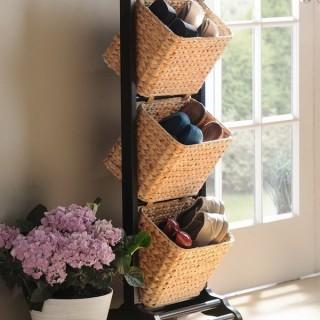 15 Creative Shoes Storage Ideas