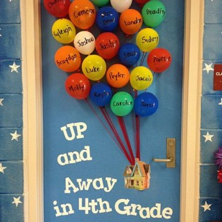 Creative Bulletin Board Ideas for Classroom