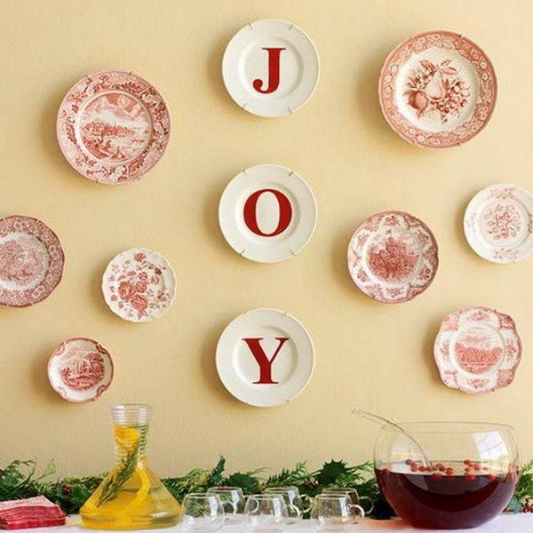 1 christmas joy sign ideas and tutorials