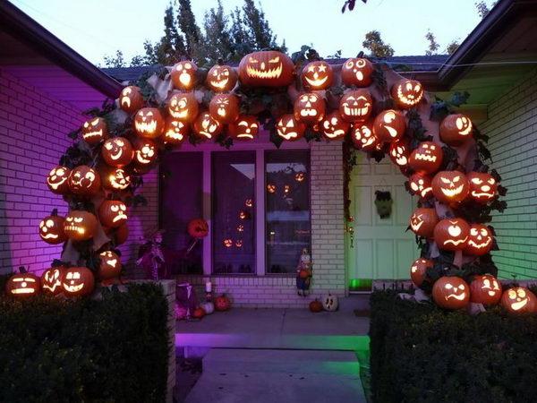 1 cool halloween wedding ideas