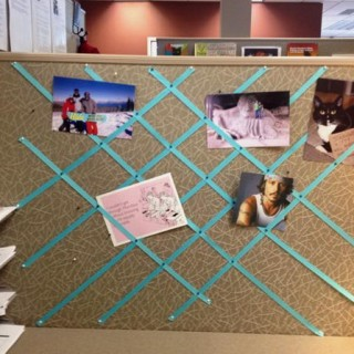 20+ Creative DIY Cubicle Decorating Ideas