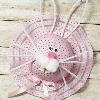Cool Easter Bonnet or Hat Ideas