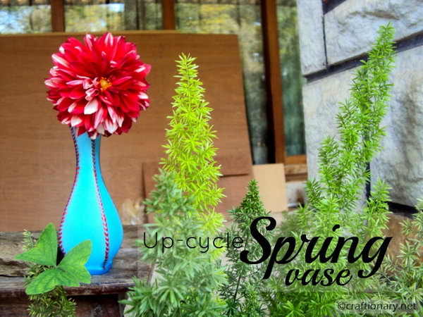 1 flower craft ideas for may