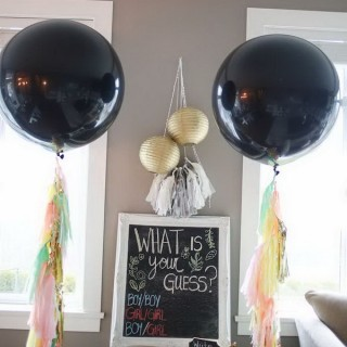 25 Creative Gender Reveal Party Ideas