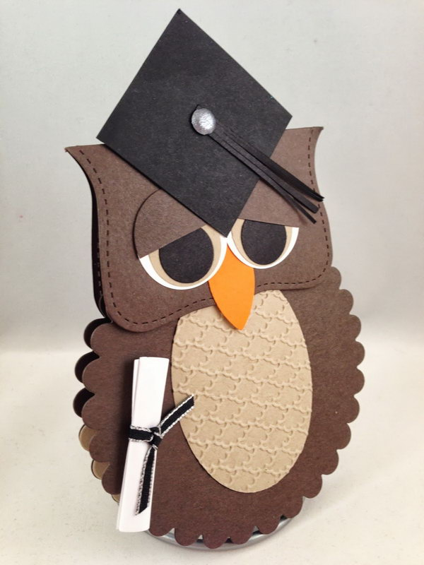 graduation pictures ideas 2015 - 25 DIY Graduation Card Ideas 2017