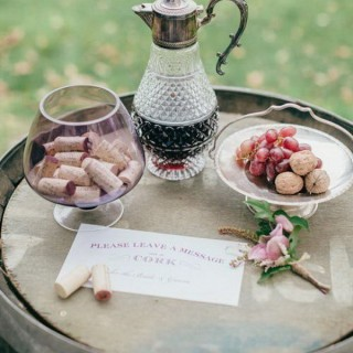 25 Creative Guestbook Ideas