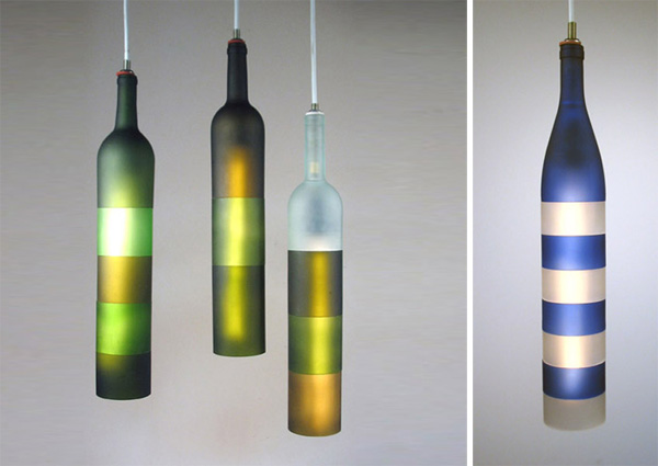 25 creative wine bottle chandelier ideas 2017 1 homemade modern chandeliers aloadofball Choice Image