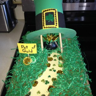 10+ Cool DIY Leprechaun Trap Ideas