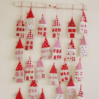 Make Advent Calendars for Christmas