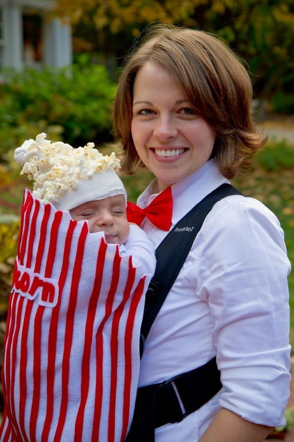 1 newborn halloween costume ideas