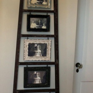 20 Creative Photo Frame Display Ideas