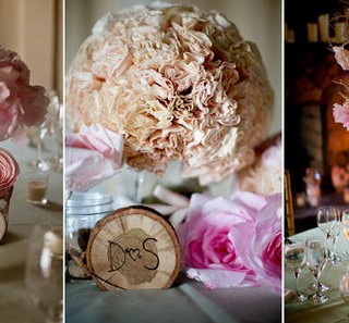 25 Creative Wedding Decoration Ideas