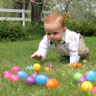 Fun and Festive Easter Photo Ideas
