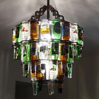 Light archives ideastand 80 homemade wine bottle crafts aloadofball Choice Image