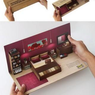 30+ Cool 3D Pop Up Brochure Design Ideas
