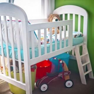 15 Creative Old Crib Repurpose Ideas