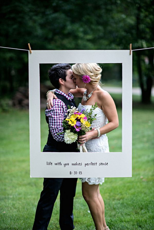 15 cute lesbian wedding ideas 2017 cute lesbian wedding ideas make your special day and your ceremony more enjoyable and memorable junglespirit Image collections
