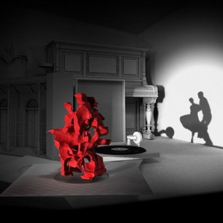 30 Cool Shadow Art Examples