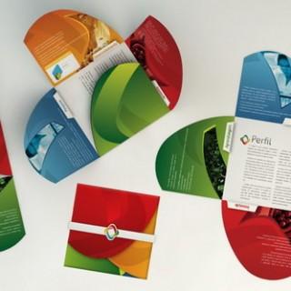50+ Beautiful Brochure Layout Designs