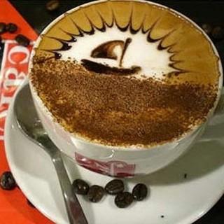 50+ Amazing Coffee Art Pictures