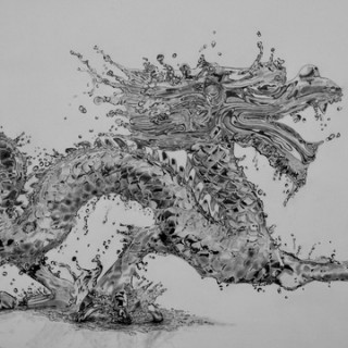 10+ Cool Dragon Drawings for Inspiration