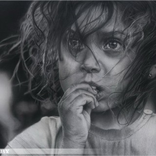 10+ Beautiful Girl Drawings for Inspiration