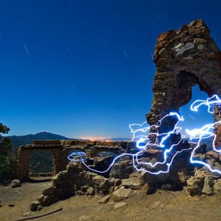 80+ Cool Light Painting Photography Images