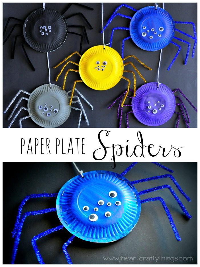 11 halloween crafts