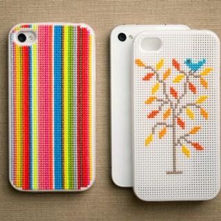 30 DIY Phone Case Tutorials and Ideas