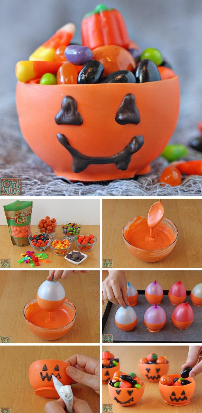 2 halloween crafts