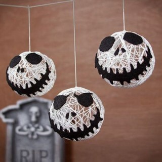 25 easy and cheap diy halloween decoration ideas - Cheap Easy Halloween Decorating Ideas