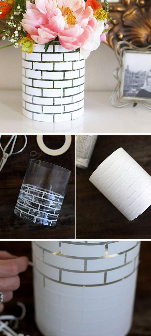 budget friendly diy home decorating ideas tutorials ideastand